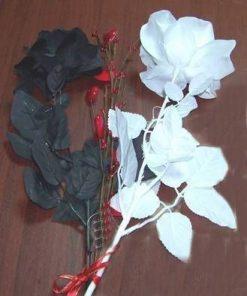 Buchetul dragostei si implinrii - remediu Feng Shui