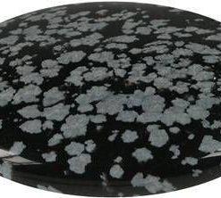 Piatra terapeutica din obsidian