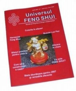 Universul Feng Shui Nr. 1