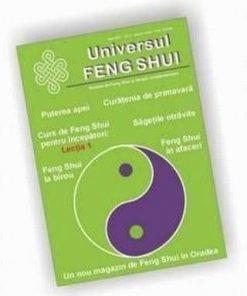 Universul Feng Shui Nr. 2