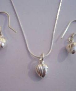 Set din argint pentru copii