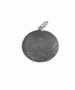 Pandantiv unisex - Moneda din argint