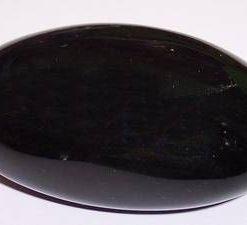 Cristal de azabache