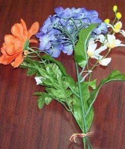 Buchet de flori Feng Shui pentru protectie