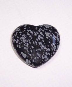 Inima din obsidian