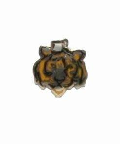 Pandantiv din argint 925 cu tigrul succesului aboslut