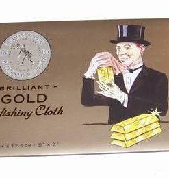 Carpa speciala pentru curatarea aurului