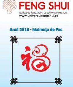 Universul Feng Shui Nr. 9 - format PDF